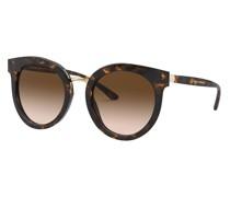 Sonnenbrille 0DG4371 Havana