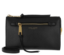 Recruit Small Umhängetasche Bag Black
