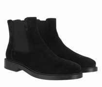 Boots & Stiefeletten Chelsea Leather