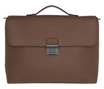 Bryant LG Briefcase Messenger Luggage