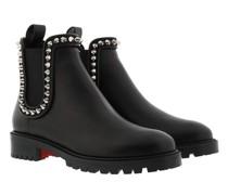 Boots & Stiefeletten Capahutta Studded Leather