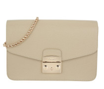 Metropolis S Shoulder Bag Creta Satchel