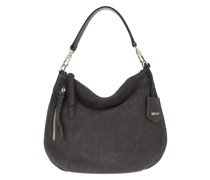 Hobo Bag Juna Small Grey