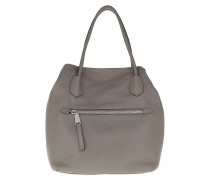 Shopper Adria Bag Zinc