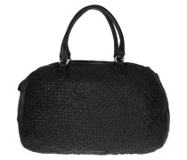 Tasche - Mahima Sheep Natural / Woven Black