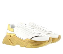 Sneakers Daymaster Leather White Oro