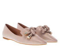 Loafers & Ballerinas Floria Leather