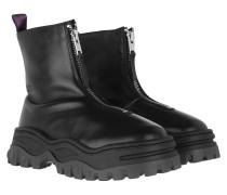 Boots Raven Black