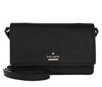 Arielle Cameron Street Umhängetasche Bag Black