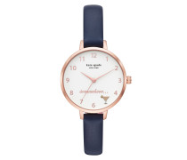 Uhr KSW1525 Metro Idiom Watch Roségold