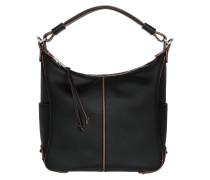 Miky Tote Bag Black schwarz