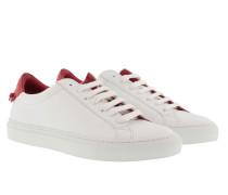 Urban Street Sneakers White/Red