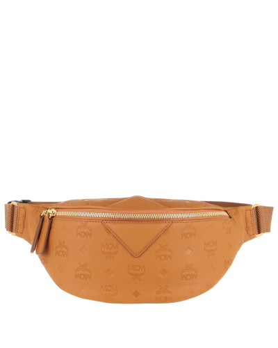 Gürteltasche Belt Bag Small Cognac