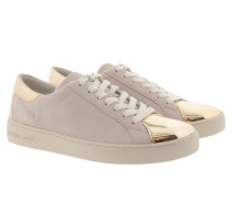 Frankie Sneakers Ac Chk/Pale Gold Sneakers gold