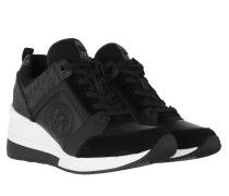 Sneakers Georgie Black