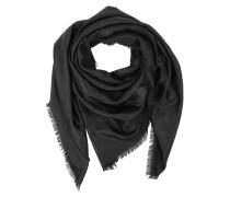 Basic JQD Scarf Black Schal