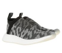 NMD Primeknit Sneakers Core Black/Core Black/Wonder Pink Sneakerss