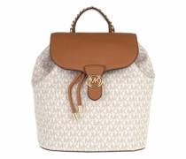 Rucksack Large Drawstring Backpack