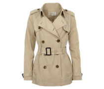 Trench Coat Khaki Mantel