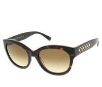 Sonnenbrille - 606S 214 Havana