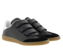 Beth Velcro Sneakerss Black