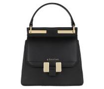 Umhängetasche Marlene Petite Handle Bag Black