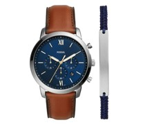 Uhren Set Neutra Watch and Bracelet Men
