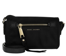 Trooper Umhängetasche Bag Black