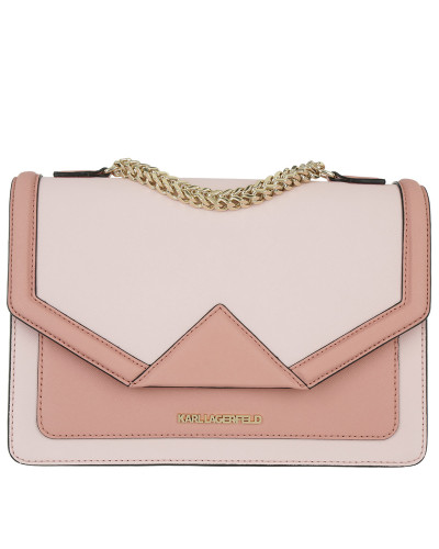 K/Klassik Shoulderbag Pale Rose Umhängetasche