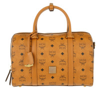 Signature Visetos Original Boston Medium Bowling Bags
