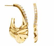 Ohrringe Vulcanello Creole Earrings