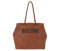 Logo Shopping Bag Umhängetasche