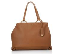 Tasche - Madras Shopping Bag Cuoio