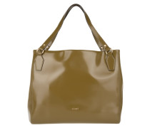 Tasche - Lenja Hobo Bag Green