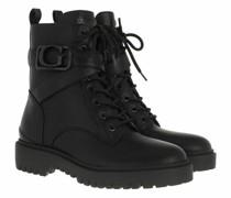 Boots & Stiefeletten Orana Bootie Leather