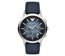 Uhr Watch Dress AR2473 Silver