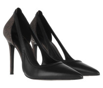 Pumps Nora Black Brown