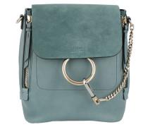 Faye Backpack Small Cloudy Blue Rucksack