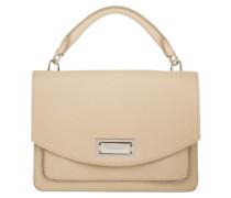 Tasche - New Hollywood Handbag Leather Beige