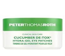 Augenpflege Cucumber Hydra-Gel Eye Patches