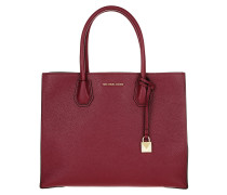 Mercer LG Convertible Tote Mulberry