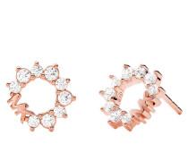 Ohrringe Kors Mk Earring Rose Gold