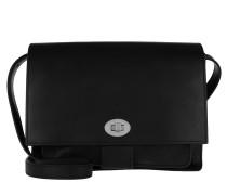 Sixtyone Umhängetasche Bag S Black