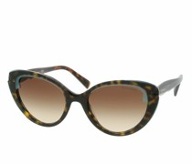 Sonnenbrille TF 0TF4163 82803B54