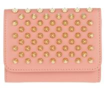 Macaron Mini Wallet Portemonnaie