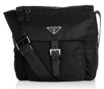 Tasche - Vela V Cargo Crossbody Bag Nero