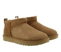 Boots & Stiefeletten Classic Ultra Mini Boot