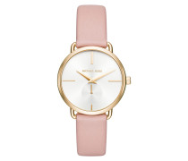 Portia Watch Rose