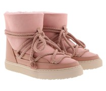 Boots Sneaker Classic Rose