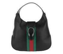 Dionysus Hobo Bag Medium Black schwarz